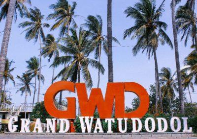 11. GWD