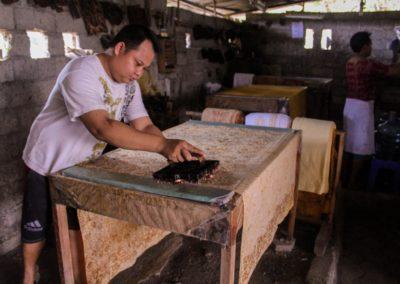 16. Batik